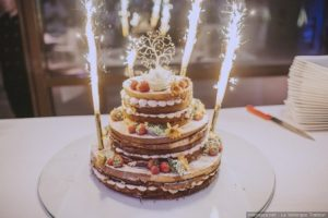 Recette Wedding Cake Fait Maison Comment Choisir