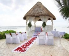 Se marier à l'étranger : Une super idée !