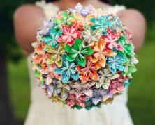 Bouquet Origami Mariage : les Avantages et les Inconvénients