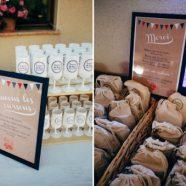 Ecocup mariage : Des gobelets ecocup écolo et stylés pour votre mariage