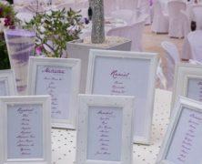 Mes hotes : Créez facilement vos plans de table pour votre mariage