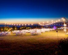 Domaine de Saparella : l'endroit idéal pour célébrer votre mariage !