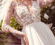 Margaux Tardits : optez pour le chic et l'élégance pour votre Robe de mariée