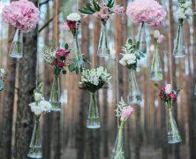 10 idées de décor champêtre pour un mariage