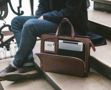 Comment choisir un sac business en cuir ?