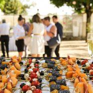 Traiteur événementiel mariage : garantir la réussite de son grand jour !
