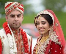 Mariage : optez pour un style oriental