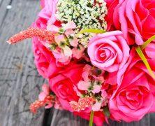 Comment choisir un bouquet pour son mariage ?