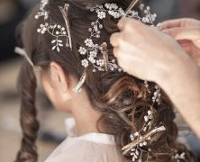 Coiffure de mariage : une formation coiffure pour vous spécialiser