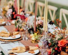 Pourquoi choisir le gobelet personnalisé et réutilisable pour votre mariage ?
