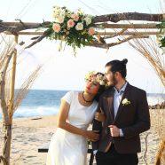 Se marier à l'autre bout du monde : les secrets d'un mariage réussi