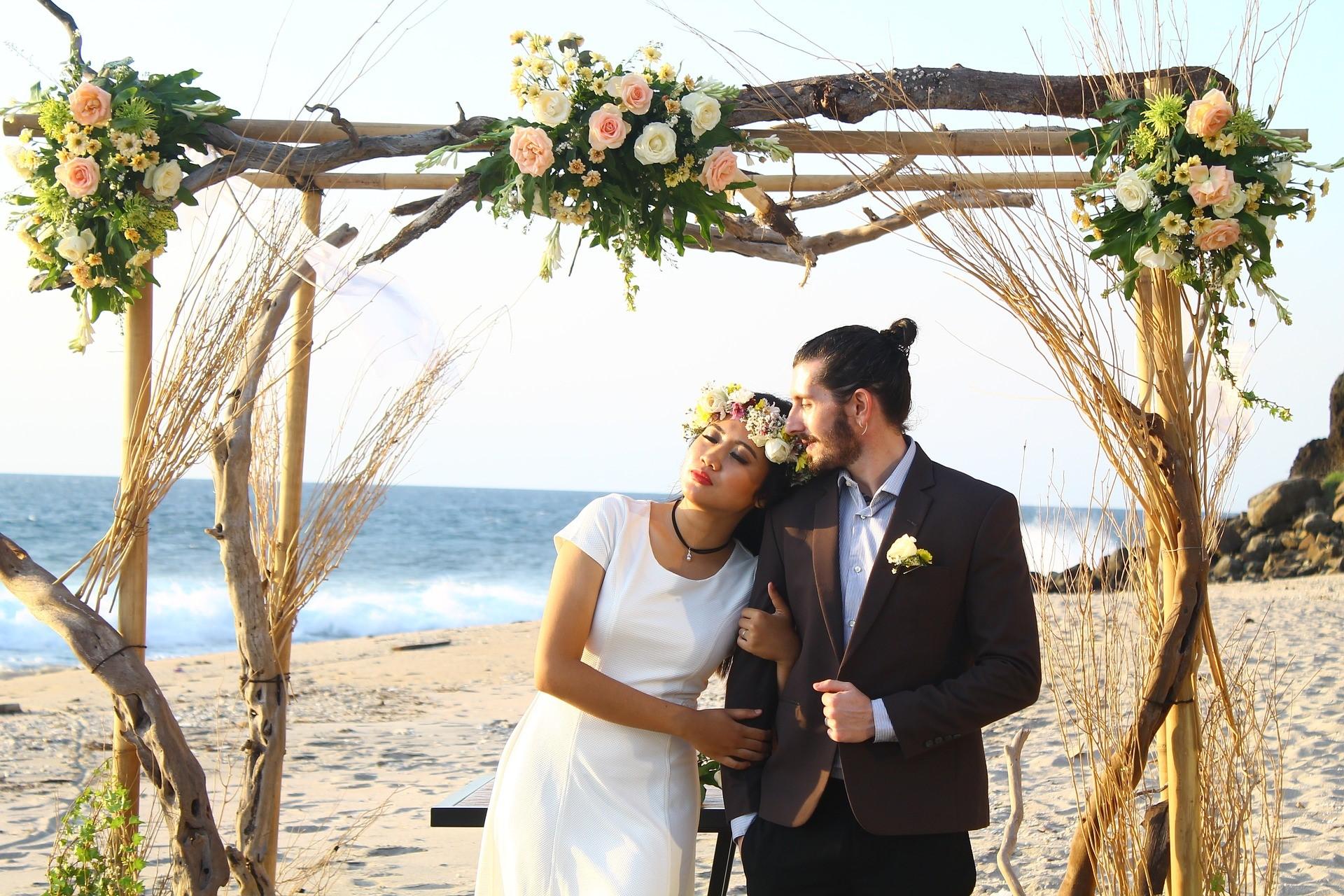 mariage a l etranger