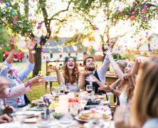 4 conseils pour choisir le traiteur idéal pour votre réception de mariage!