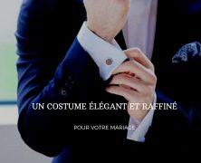 Prévoir votre budget pour le choix d'un costume de marié