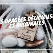 Trouver des dragées chez les meilleurs dragistes de France