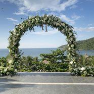 Arche mariage : Tout savoir pour une magnifique installation de votre arche