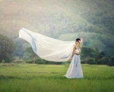 5 conseils à suivre pour acheter votre robe de mariée en ligne