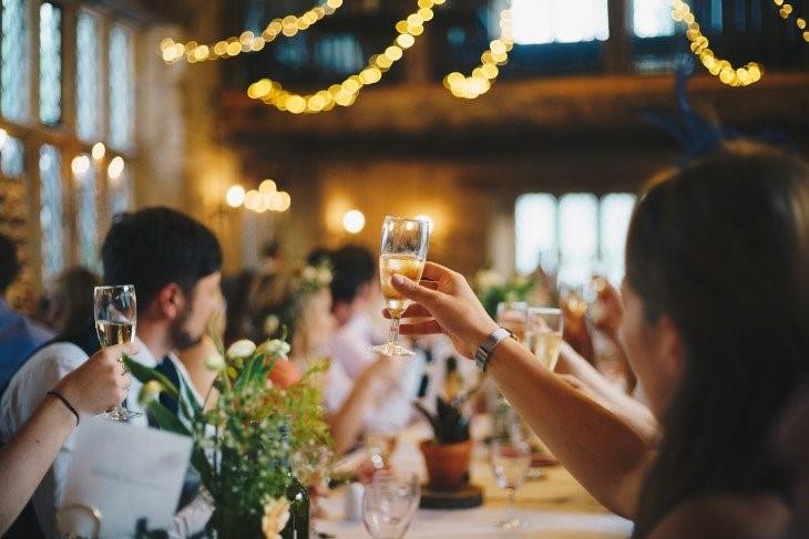 fêtes mariage