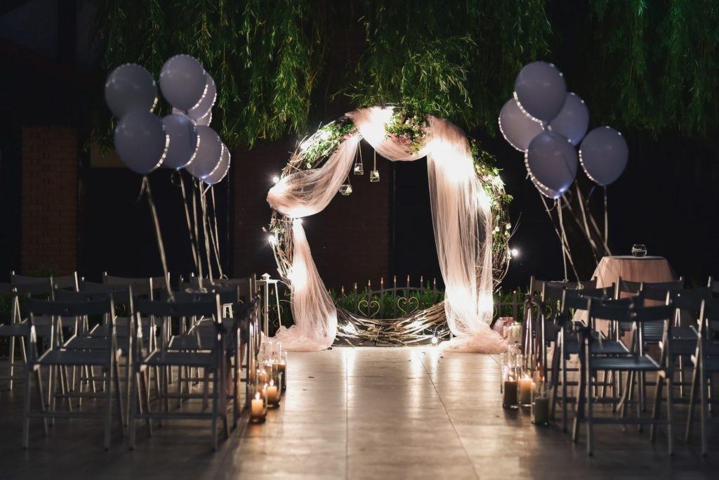 mariage nocturne