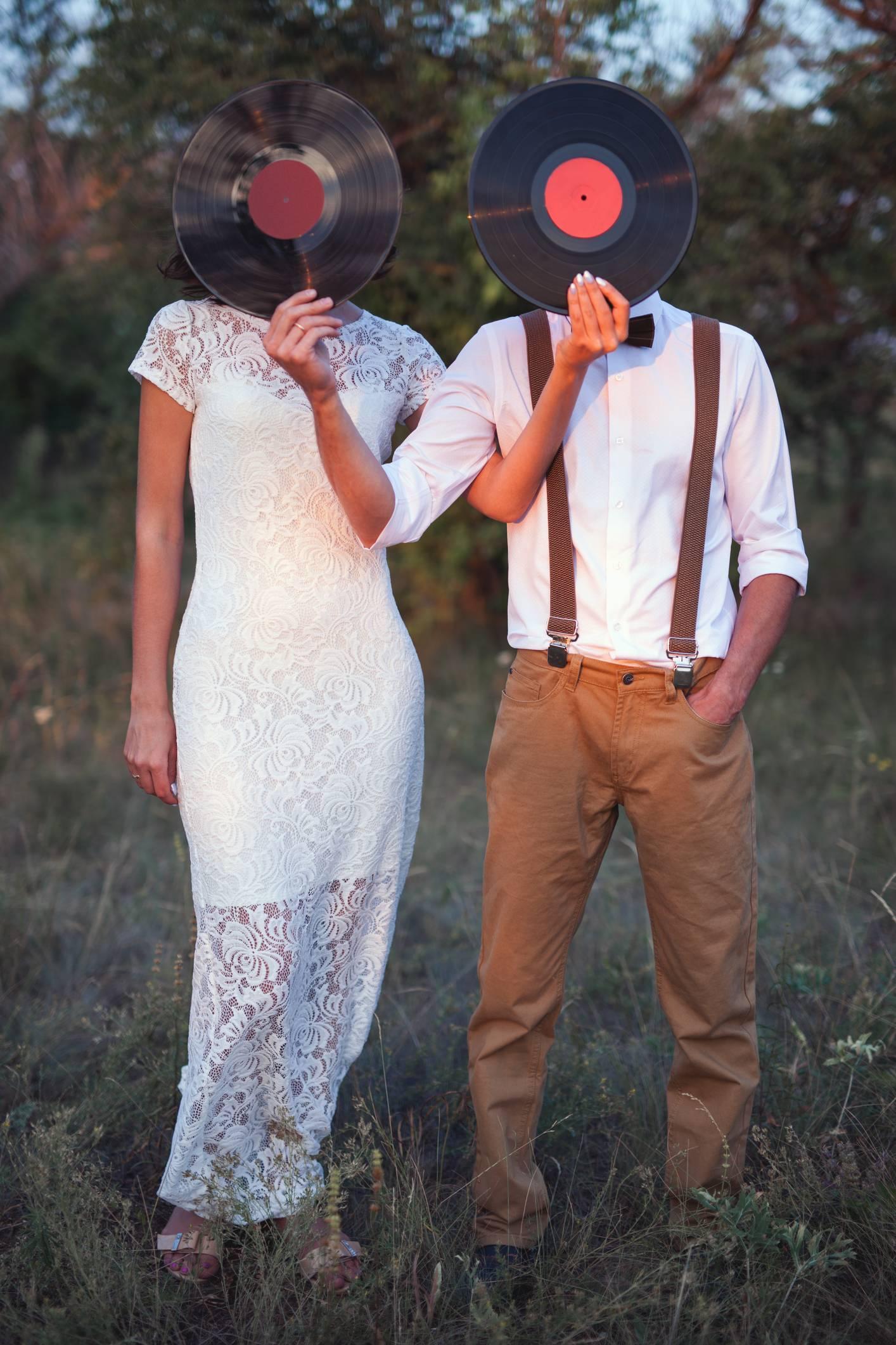 photos de mariage originales et insolites