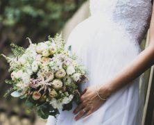 Annoncer son mariage et sa grossesse en même temps !