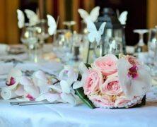 Privilégiez la décoration de vos évènements pour une ambiance festive