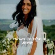 La célèbre chanteuse française Jenifer a enfin la bague au doigt