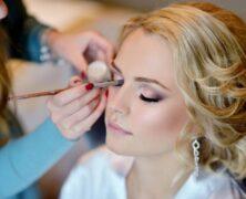 5 conseils pour le maquillage de mariée