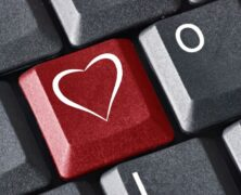 Comment trouver l'âme sœur sur internet?