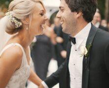 Mariage à domicile : À faire et à ne pas faire à considérer lors de la planification