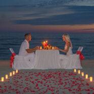Réussir son dîner de mariage