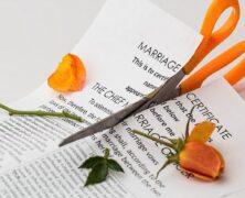 J'ai annulé mon mariage. L'Internet n'oubliera jamais