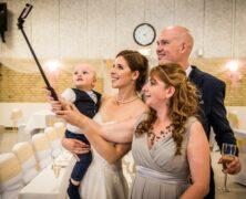 Comment habiller bébé le jour de votre mariage ?