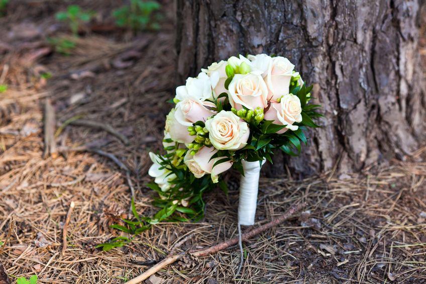 rose-mariage