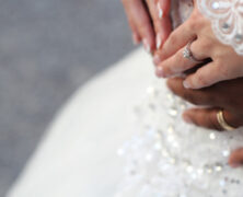 Les quatre premières étapes de la planification d'un mariage