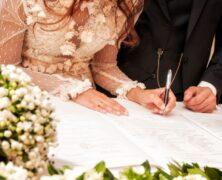 5 choses qui changent quand on est mariés