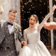 Mariage: 4 moments clés à immortaliser